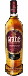 Grants whiskey
