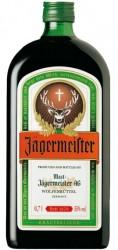 Jägermeister orez