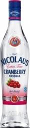 Nico cranberry