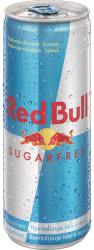 red bull no sugar